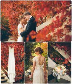 Herbst Hochzeit 2013 Schöne Elegante Brautkleider Abendkleider lang mit V Ausschnitt Rückenfreiaus Lace und Spitze