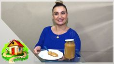 DOCE DE LEITE FEITO NO VIDRO DE CONSERVA - Culinária em Casa Sweet, Toy Story, Youtube, 1, Sweet Recipes, Spices, Tailgate Desserts, Pickles, Preserve