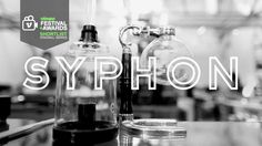 Syphon, Intelligentsia. Video by The D4D.