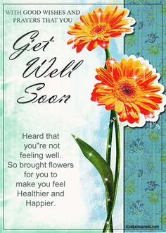 get well soon messages religious with good wishes and prayers that you get well soon