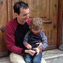Just added my InLinkz link here: http://made4boys.blogspot.de/