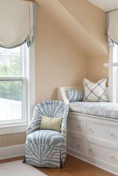 Marcus Design: {designer profile: annsley interiors}