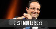 [VIDEO] Top 8 des trucs plus impopulaires que François Hollande