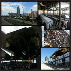 Los Encantes Barcelona