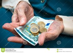 Counting Money, Caucasian Woman, Economics, Royalty Free Stock Photos, Personalized Items, Image, Women, Finance, Woman