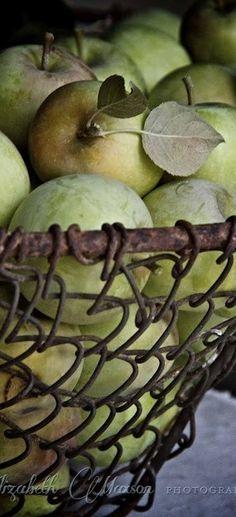 Green Apples ❤❦♪♫