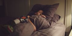 Kids With Autism May Have Poorer Sleep