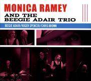 Monica Ramey and the Beegie Adair Trio [CD], 20558222