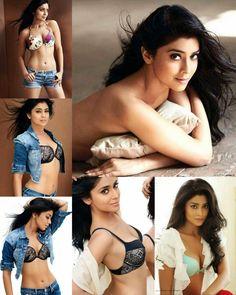 Shriya Saran Photoshoot in Bikini