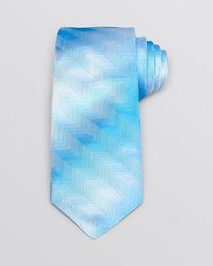 Thomas Pink Dale Iridescent Classic Tie