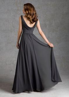 20422 Bridesmaids Dresses 20422 Luxe Chiffon