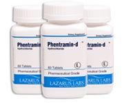 Phentramin-d-Ratings