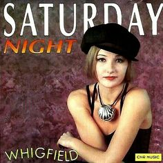 "Whigfield sang ""Saturday Night"" in Uk Charts, Taylor Dayne, 80s Pop, Cyndi Lauper, Saturday Night, Dance Music, Techno, Growing Up, Singing"