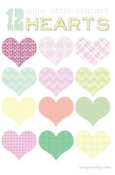 free heart clipart
