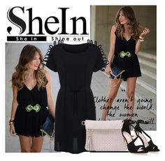 """""""Shein 6."""" by zura-b ❤ liked on Polyvore"""