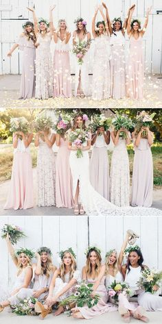 We are so excited to introduce you to the new 2017 summer bridal collection by Show Me Your Mumu. Filled with gorgeous prints, color living looks, heavenly whites, and boho-chic silhouettes, this collection is designed to work with pretty much any wedding style. Join us as we share some of our favorite picks below, and … #weddingphotography