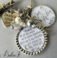 gifts gift bridal dad daughter daughter wedding daughters wedding ...
