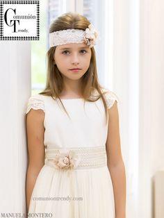 vestido de comunion corte ingles