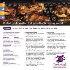 Cambridge Weight Plan, Turkey Legs, Turkey Breast, Healthy Eating Recipes, Lose Fat, Feel Good, Yummy Food, Nutrition, Diet
