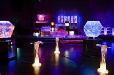 【画像 1/8】金魚の美「アートアクアリウム展」日本橋で新作公開   Fashionsnap.com