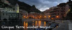 It's just magic... #CinqueTerre #Vernazza