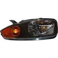 Cheap TYC 20-6407-00 Chevrolet Cavalier Passenger Side Headlight Assembly sale