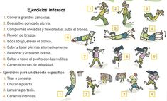 calentamiento_flexibilidad Weight Loss Motivation, Fitness Motivation, Crossfit Kids, Pe Activities, Weight Loss For Women, Physical Education, Fitness Tips, Physics, Teaching