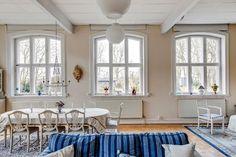 . Mellan-Grevie kyrkoväg  3 - Bjurfors Valance Curtains, Home Decor, Interior Design, Home Interior Design, Home Decoration, Decoration Home, Interior Decorating