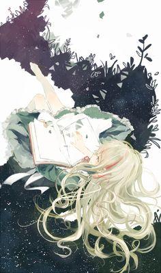 Kagerou Project - Mary Kozakura (小桜 マリー)