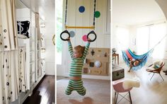 12 of the Coolest Kids' Spaces We've Ever Seen  - HouseBeautiful.com
