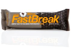 FastBreak Bars The NEW Forever Fastbreak is packed with vitamins and minerals, 11g of protein and 3g of fiber to help fuel your busy lifestyle. Boost your energy with this delicious chocolate peanut butter bar for maximum performance. Weight management never tasted so good!