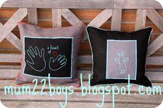 Mum 2 2 boys: I dag er det moars fødselsdag - hurra, hurra, hurra!
