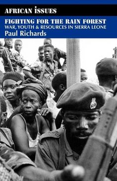Fighting for the Rain Forest (African Issues) by Paul Richards http://www.amazon.com/dp/0852553978/ref=cm_sw_r_pi_dp_jfojub1FS35BZ