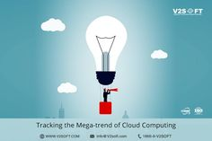 Tracking the Megatrend of Cloud Computing. Know more at >>>