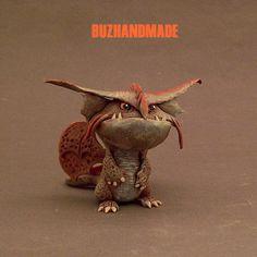 Mini Dragon 3D SPECIAL | CLOUDJUMPER | BUZHANDMADE | HTTYD 2
