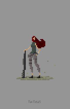pixel art soldier - Поиск в Google