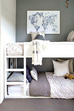 Como decorar cuartos Mixtos!: Penelope Home