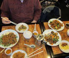 Best Chinese Restaurants in the U.S.: Gourmet Dumpling House