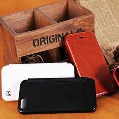 Bao da iPhone 5C hiệu HOCO Crystal Iphone 5c, Bao, Crystals, The Originals, Storage, Decor, Purse Storage, Decoration, Larger