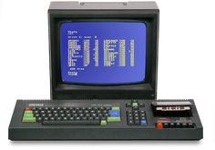 Exelvision - La concurence en 1984