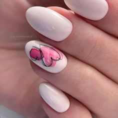 In seek out some nail designs and ideas for your nails? Here's our set of must-try coffin acrylic nails for modern women. Stylish Nails, Trendy Nails, Cute Nails, Manicure E Pedicure, Luxury Nails, Dream Nails, Perfect Nails, Nail Trends, Halloween Nails