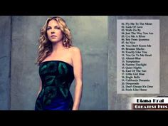 Best Songs Of Diana Krall || Diana Krall's Greatest Hits (Full Album 2015) - YouTube