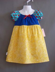 9772694c747 15 Best snow white costume toddler images