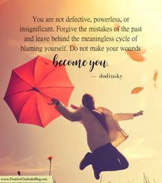 You are not defectiv