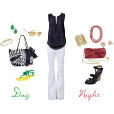 Times Two: Navy Blue, created by angimrob on Polyvore featuring the Stella & Dot - Chantilly Lace Cuff