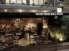 Hoxton Square Bar & Kitchen - London