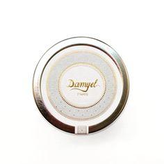 Boîte, pack, parking, packaging, logo, design by mlle mouns, chocolat, damyel