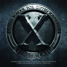 X-Men: First Class soundtrack. Magneto's theme alone constitutes getting this soundtrack
