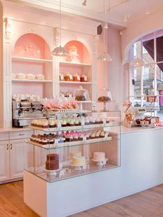 Peggy porschen's academy london. I wish I could attend one of her classes in the next few years...