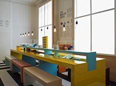 Educational Design;-)__Studio Toogood : The Hatch